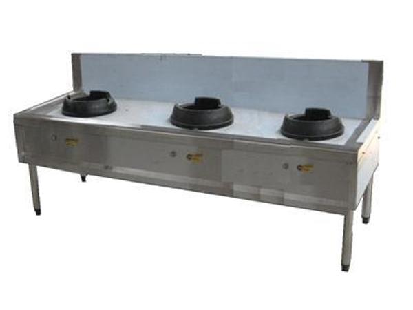 Thiết bị bếp công nghiệp inox Đức Thịnh