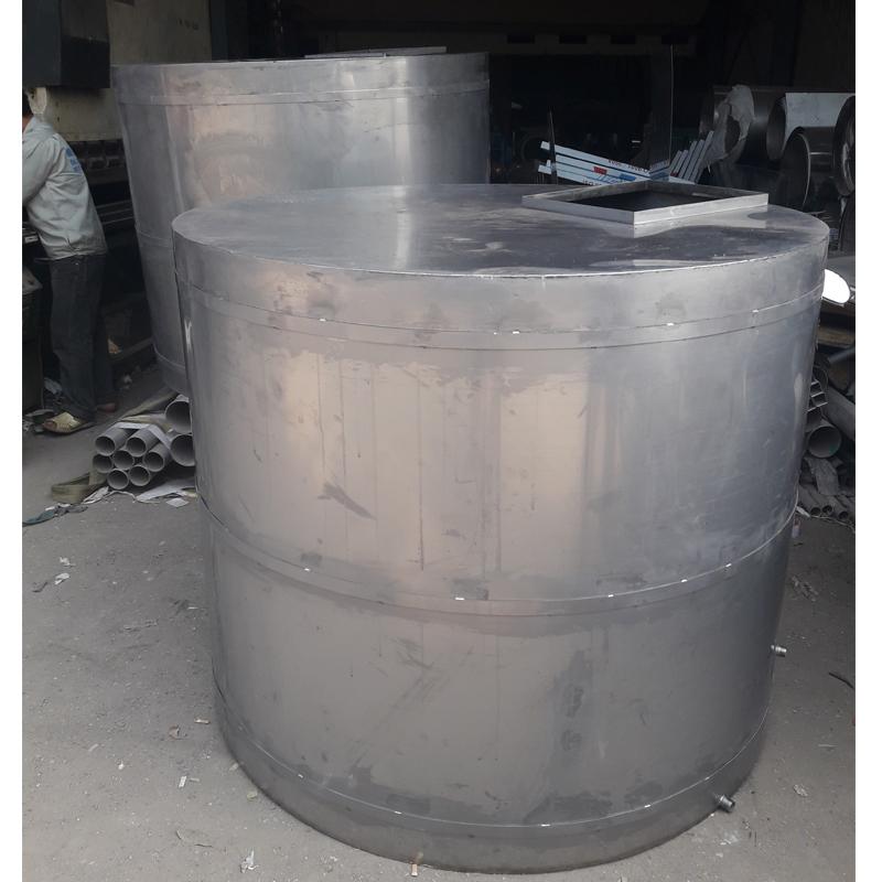 Bồn nước ngầm Inox chính hãng chất lượng